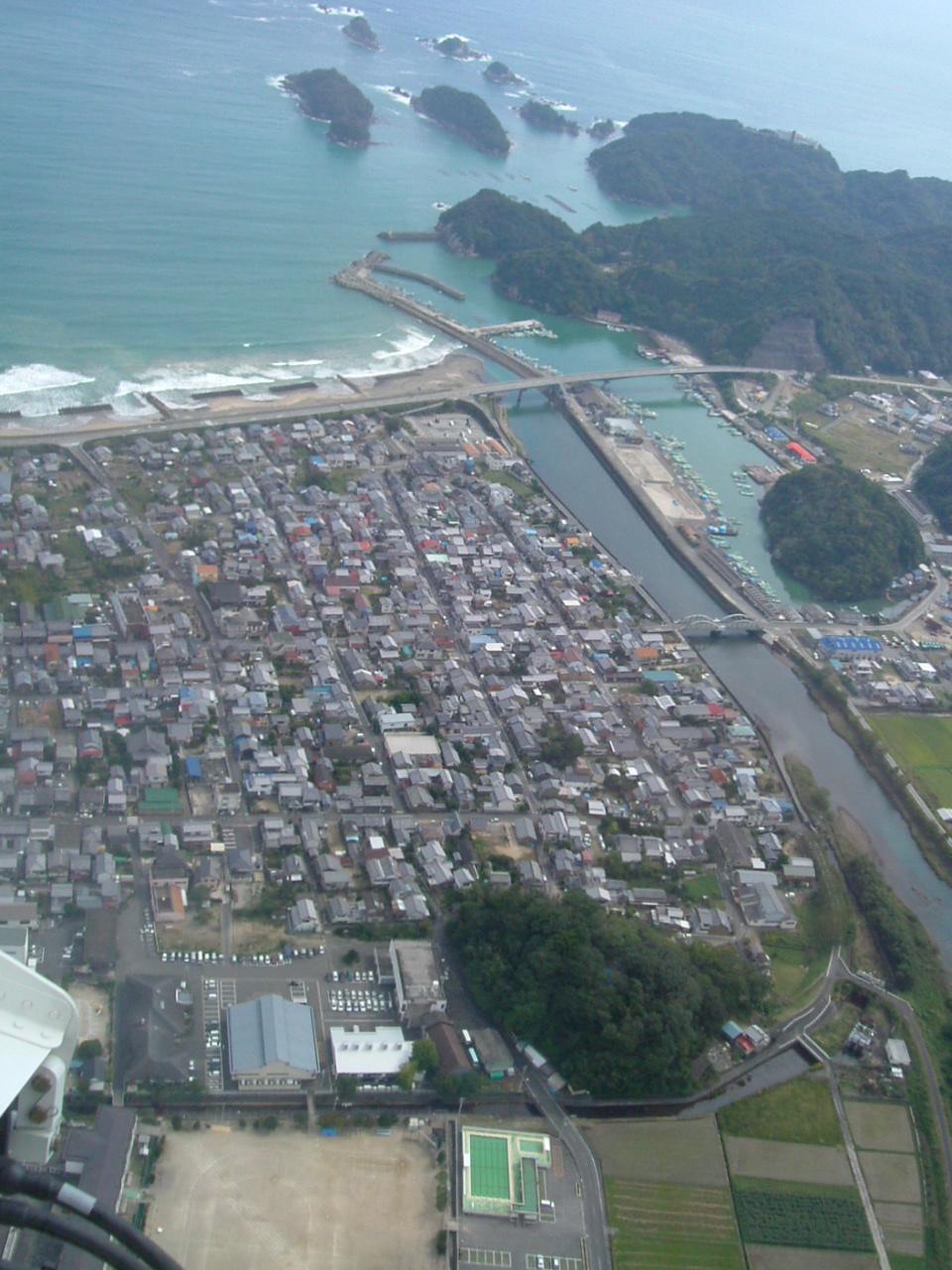 【備考画像】永正9年の津波