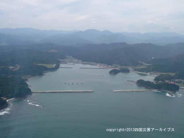 【備考画像】昭和21年の南海地震