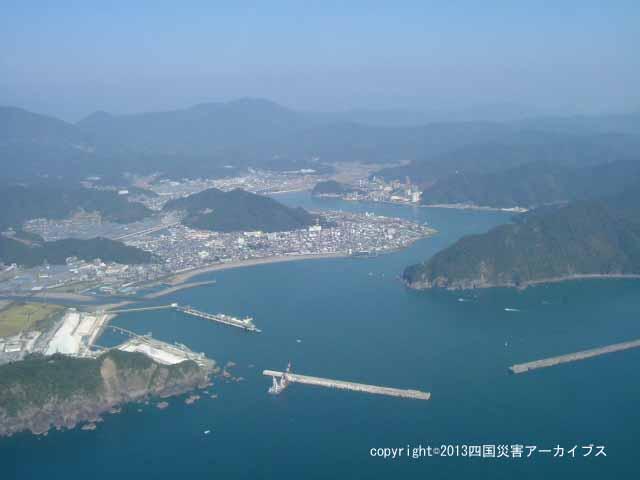 【備考画像】昭和35年のチリ地震津波