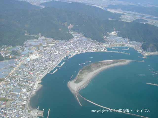 【備考画像】安政元年の南海地震