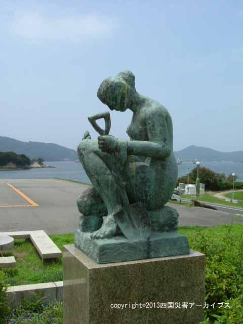 【備考画像】昭和49年の台風8号
