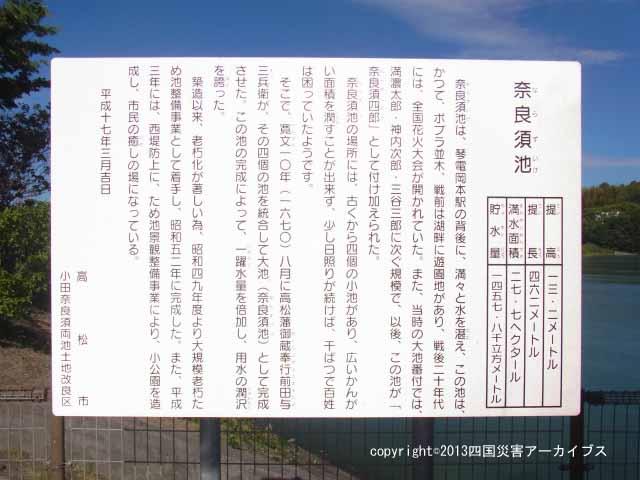 【備考画像】正保2年の干ばつ