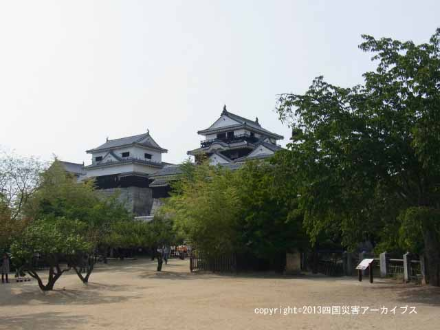 【備考画像】貞享2年12月4日の地震