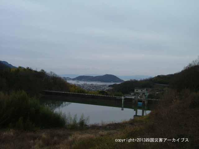 【備考画像】昭和36年の台風17号