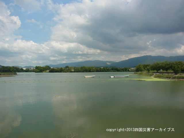 【備考画像】文政3年の水論