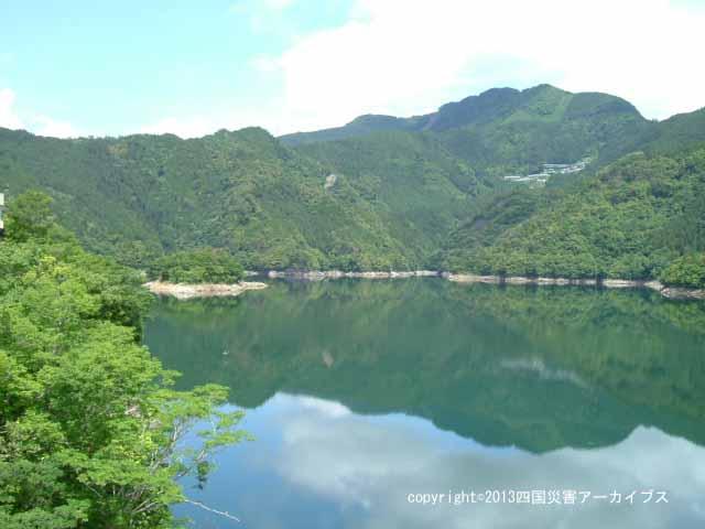 【備考画像】昭和57年の渇水
