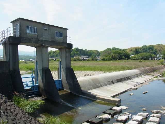 【備考画像】昭和30年の水利紛争