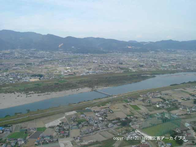 明治21年の洪水 | 四国災害アーカイブス