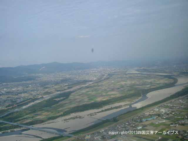 【備考画像】大正元年の洪水