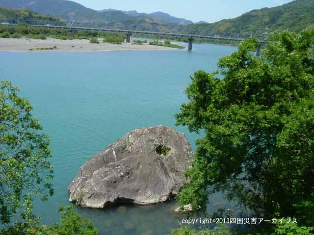 【備考画像】慶応元年の洪水