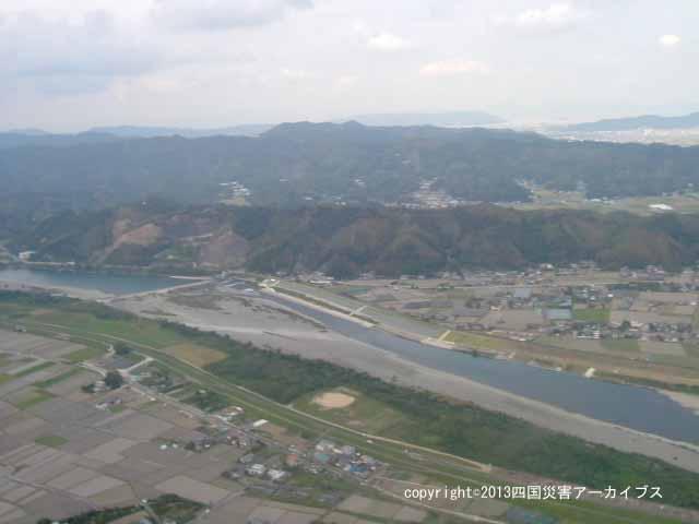 【備考画像】明治11年の洪水