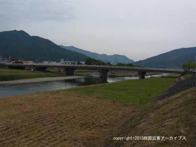 【備考画像】大正2年の洪水