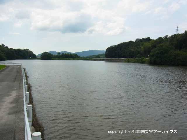【備考画像】享保12年の洪水