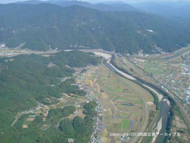 【備考画像】平成7年の水害