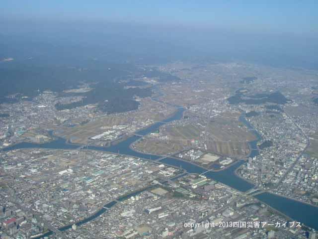 【備考画像】昭和45年の台風10号