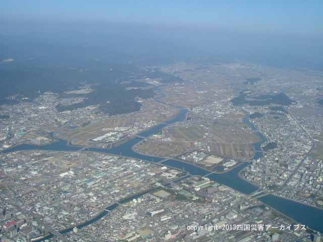 【備考画像】昭和47年の台風20号