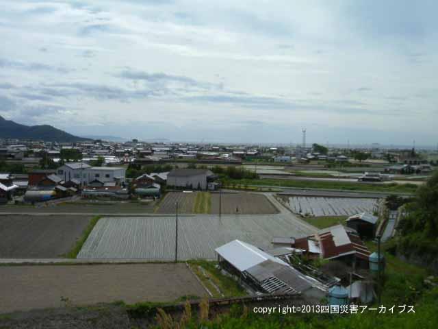 【備考画像】昭和13年の洪水